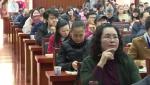 第21屆中國民居建築學術年會暨民居建築國際學術研討會在湖南科技大學召開