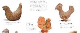 """长沙博物馆""""鸡年说鸡""""展开放 共400余件作品"""