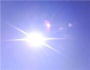 降雨減弱氣溫回升 明起湖南氣溫重回30℃