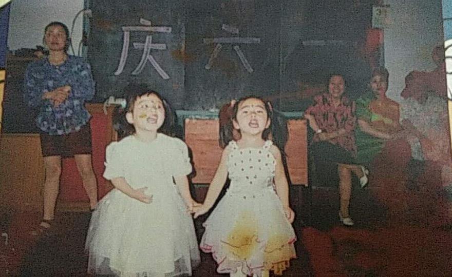 六一儿童节:追忆似水年华