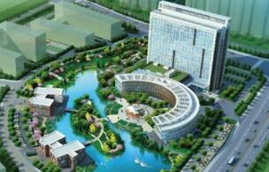 長沙園區工業地産招商展示大會11月2日開幕