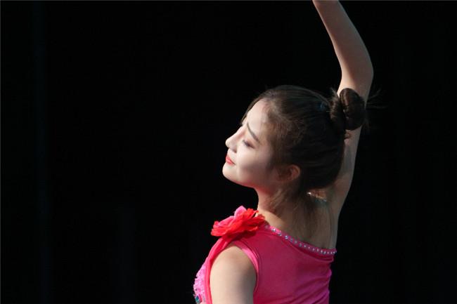 第四屆湖南省青年文化藝術節才藝總決賽舉行