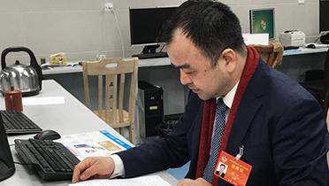 向華:從法律層面推動全民急救普及
