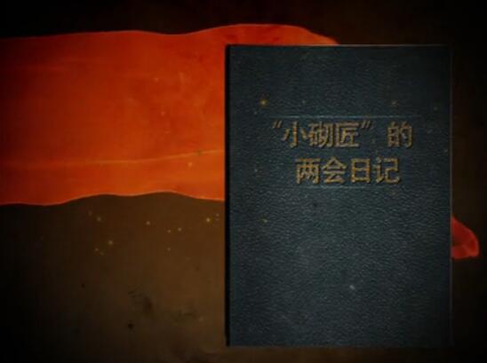 """95後人大代表的兩會日記:用""""努力現在""""換""""給力未來"""""""