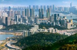 湖南湘江新區:打造互聯網産業2.0版