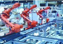 湖南9家企業列入全國智能制造試點