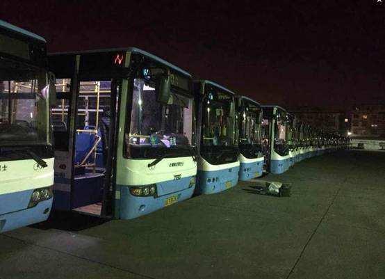 長沙新添4條社區巴士對接地鐵站