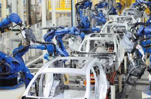 長沙加快新舊動能轉換 産業鏈建設擔當高質量發展主角