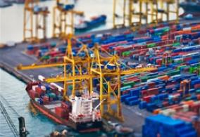 前三季度湖南進出口總值2076億元 進口消費品大漲96%