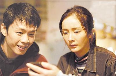 楊冪首演文藝片 年輕演員轉型在路上