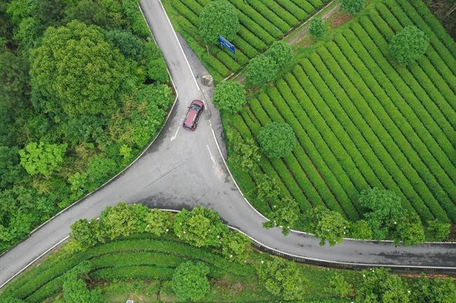 """農村公路不僅僅是著眼農村,更要對接城市,才能高質量推進""""四好農村路""""建設工作,讓農村公路成為老百姓心中的""""致富路""""""""暖心路""""""""幸福路""""。"""