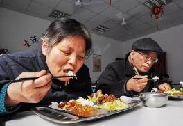 """市場需求巨大 外賣""""養老餐""""離滿足需求有多遠?"""
