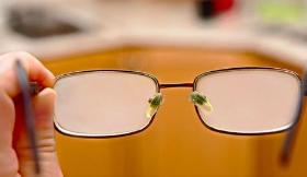 戴口(kou)罩,眼鏡起霧怎麼辦(ban)?
