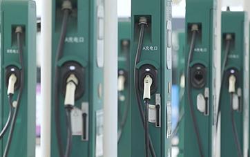 朱盛开:车桩位电网协同构建新能源汽车新生态