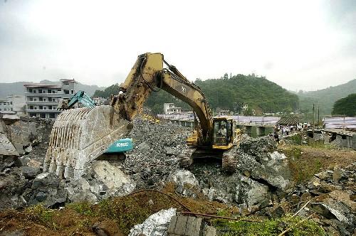 湖南凤凰在建大桥垮塌- 新华网湖...